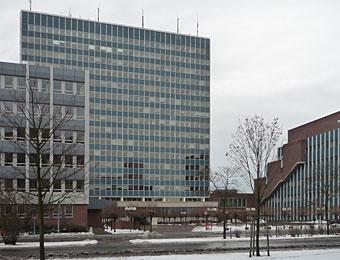 Bewertung und Due Diligence eines Bürogebäudes