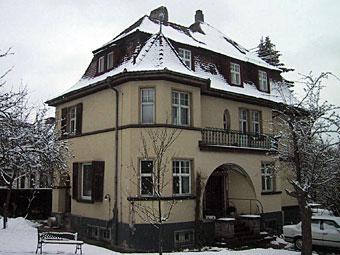 Wertermittlung Einfamilienhaus