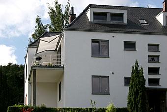 Investitionskalkulation für ein Mehrfamilienhaus