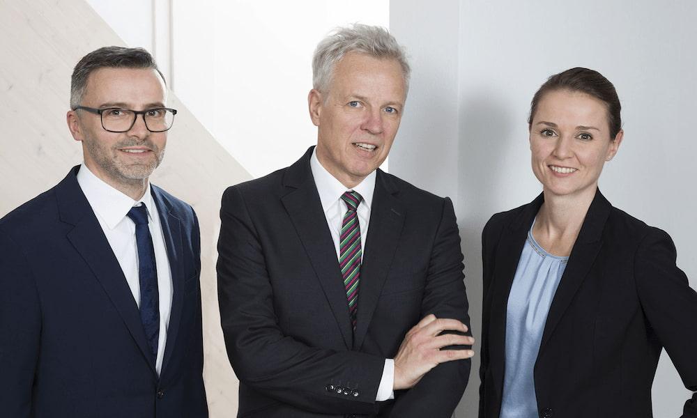 Team für Immobilienbewertung in Würzburg
